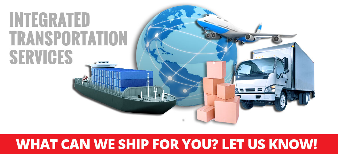 Integrated Transportation Services